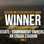 Aggregate - Cooperative Ownership of an Urban Stadium