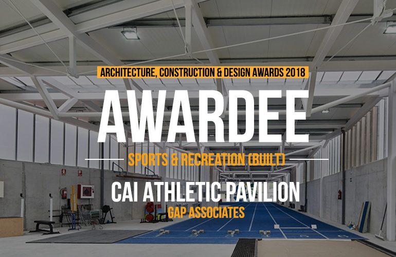 CAI Athletic Pavilion