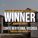 Corte Bertesina, Vicenza traverso-vighy architetti