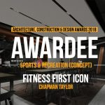 Fitness First ICON