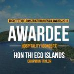 Hon Thi Eco Islands