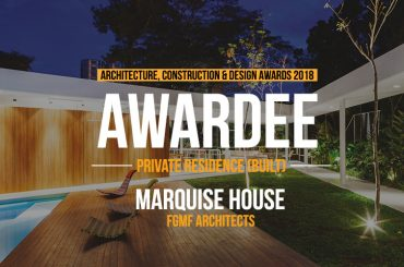 Marquise House