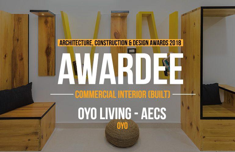 OYO Living - AECS