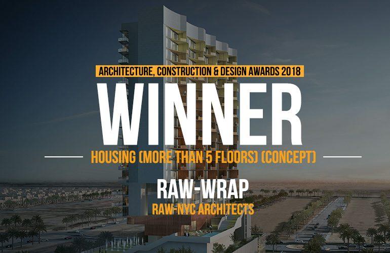 RAW-WRAP