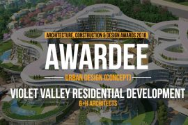 Violet Valley Residential Development