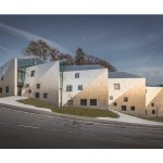 15 units apartment building , Dommeldange, Luxembourg by Metaform Architects - Sheet3