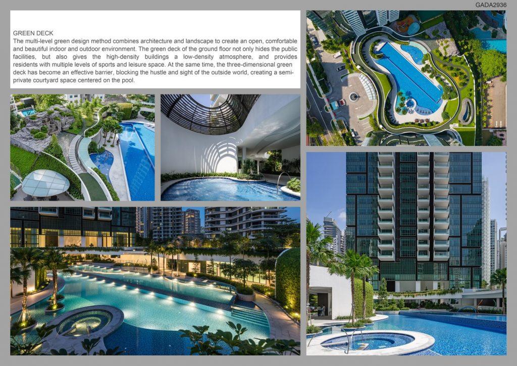 8 Saint Thomas by DP Architects Pte Ltd - Sheet2