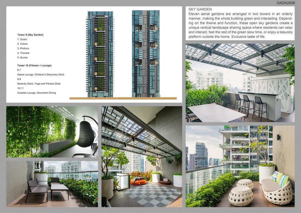 8 Saint Thomas by DP Architects Pte Ltd - Sheet1