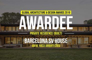 Barcelona SV House | Jofre Roca Arquitectes