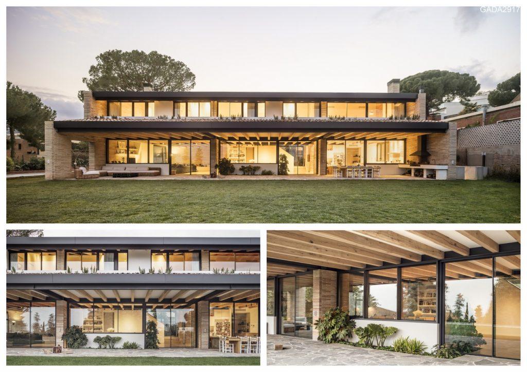 Barcelona SV House by Jofre Roca Arquitectes - Sheet4