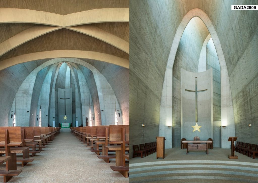 CHURCH NIANING by IN SITU architecture - Sheet4