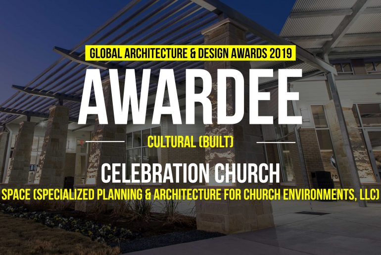 Celebration Church | SPACE (Specialized Planning & Architecture for Church Environments, LLC)