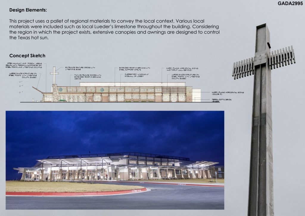 Celebration Church by SPACE (Specialized Planning & Architecture for Church Environments, LLC) - Sheet4