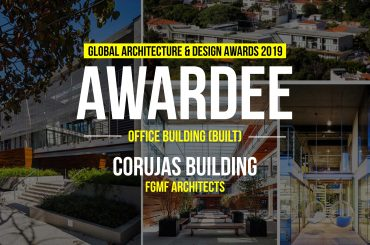 Corujas Building | FGMF Architects