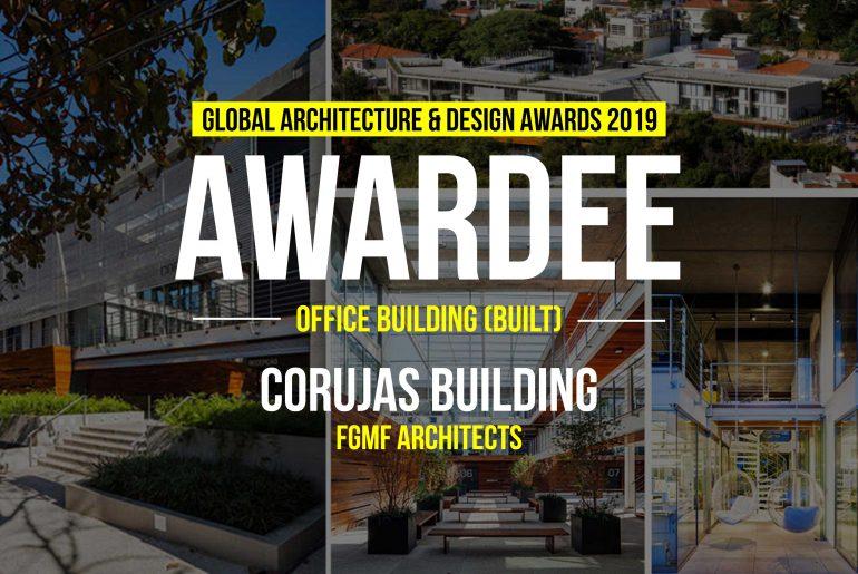 Corujas Building | FGMF Architects