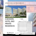 Four Seasons at The Surfclub by Kobi Karp Architecture and Interior Design Inc - Sheet6
