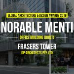 Frasers Tower