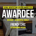 French Chic | EXTRAVAGANCE design