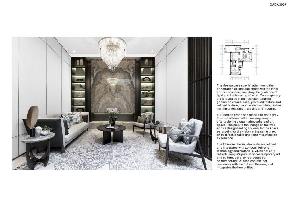 GRAND JOY RUIFU by Harmony World Consultant & Design - Sheet4