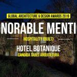 Hotel Botanique