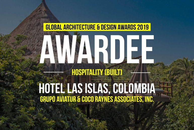 Hotel Las Islas, Colombia | Grupo Aviatur & Coco Raynes Associates, Inc