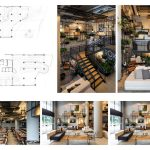 Ibis Plaza Concept by FGMF Architects - Sheet3