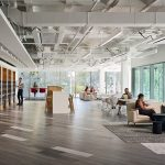 Interface Headquarters by Perkins and Will - Sheet1