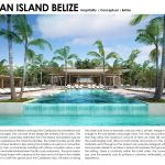 Mayan Island Belize by Kobi Karp Architecture and Interior Design Inc - Sheet3