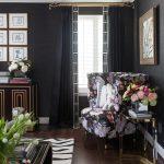 Moody Master Bedroom by Casa Vilora Interiors by Veronica Solomon - Sheet6