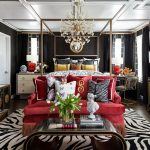 Moody Master Bedroom by Casa Vilora Interiors by Veronica Solomon - Sheet5