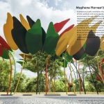 Mophane Harvest Shade Installation by Atelier Noua (4)