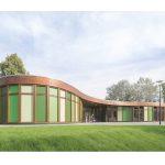 Nauen City Baths by TCHOBAN VOSS Architekten GmbH - Sheet3