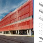 Office building DDTEP by Rechner architects - Sheet5