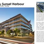 Palau Sunset Harbour by Kobi Karp Architecture and Interior Design Inc - Sheet5