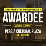 Persia Cultural Plaza | Saffar Studio