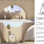 Persia Cultural Plaza by Saffar Studio - Sheet1