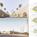 Persia Cultural Plaza by Saffar Studio - Sheet3