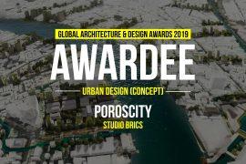 Poroscity | STUDIO BRICS
