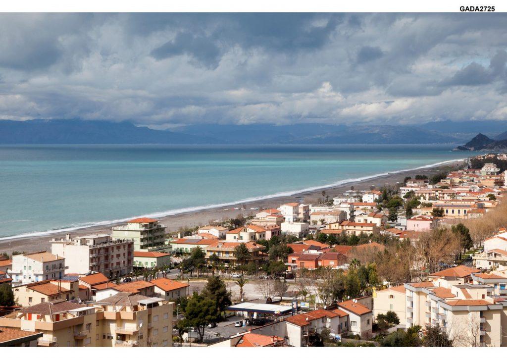 Renovation of the historical centre of Praia a Mare, Italy by Studio Bradaschia Srl - Sheet5
