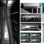 Restyling of Valle Aurelia Railway Station Rome Italy by AMAART - Sheet1