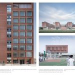 The New Campus of Tianjin No.4 Middle School by RSAA Büro Ziyu Zhuang - Sheet4