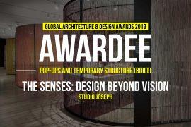 The Senses: Design Beyond Vision   Studio Joseph