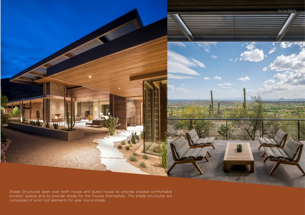 The Shaded House by Robinette Architects, Inc - Sheet3