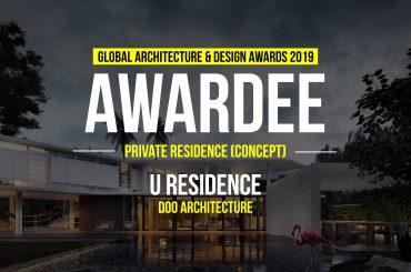 U Residence | Doo Architecture