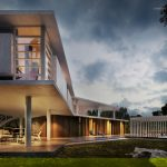 U Residence by Doo Architecture - Sheet4