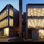 University of Pennsylvania Larry Robbins House by Studio Joseph - Sheet2