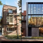 University of Pennsylvania Larry Robbins House by Studio Joseph - Sheet5