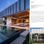 Villa M by Doo Architecture - Sheet1