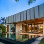 Villa M by Doo Architecture - Sheet2