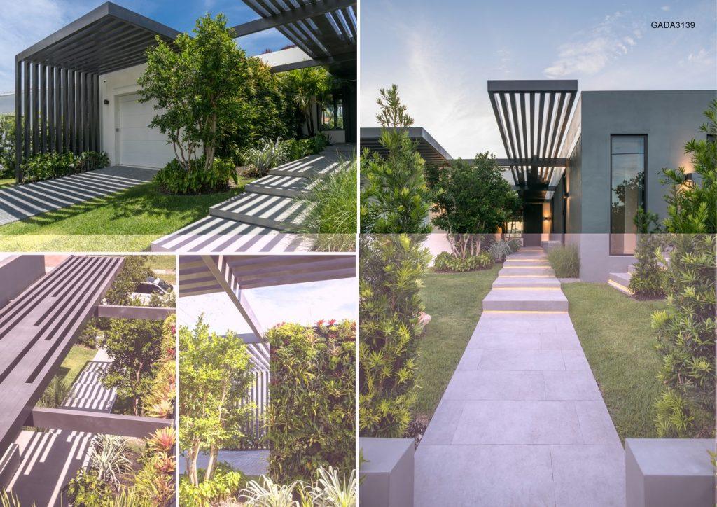 Villa M by Doo Architecture - Sheet4